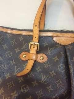 [REDUCED] LV Handbag [Large Size]