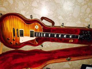2017 Gibson Les Paul Standard