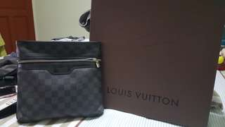 Louis Vuitton Messager Bag For Guy