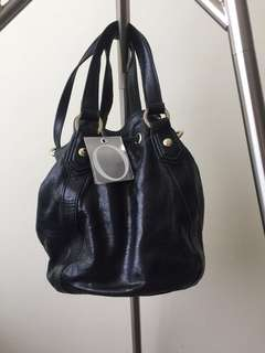 Oroton bucket bag