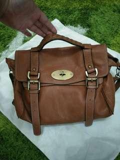 💈Flash Sale - Leather bag