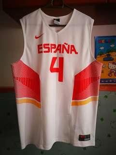 Nike Espana (Pau Gasol)