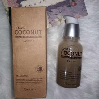 April Skin Sugar Coconut Essence
