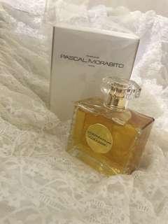 Pascal morabito authentic parfume freong jakarta