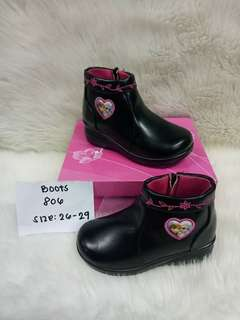 Boots Frozen/HK for Kids Php 500 #sar