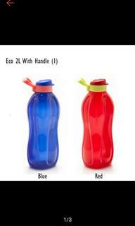 Tupperware Eco 2liter (1)