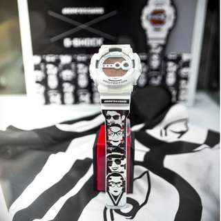 BNIB G-Shock Depression Ambition (Ltd. Ed. Rare*)