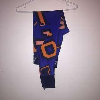 Adidas x Stella McCartney Leggings