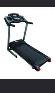 AIBI GYM Motorised Treadmill AB-T401 (Used)