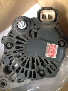 Genuine Naza Citra Alternator