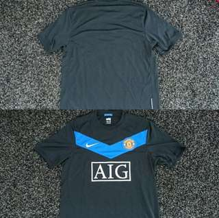 Nike Manchester United 2009/10 Away
