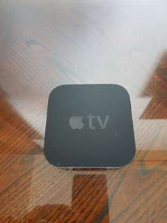 Apple TV to watch Netflix, Youtube, Apple store content
