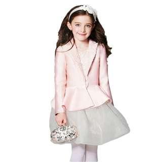 Blazer  pink girl