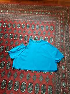 Quriky ladies blouse