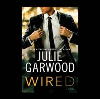 Wired - Julie Garwood
