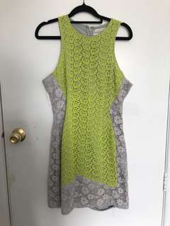 Size 10-12 dress