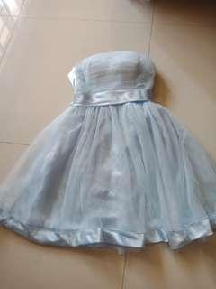 Bridesmaid / rom dress
