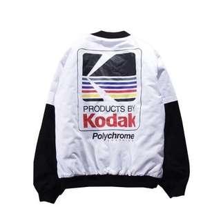 Kodak Polychrome jacket