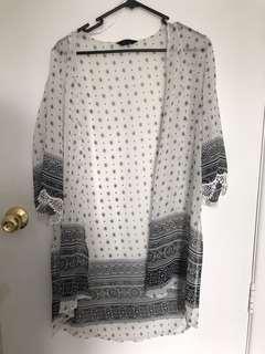 XS Kimono