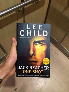 Jack Reacher - One shot
