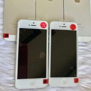 APPLE iPhone 5 (16gb)