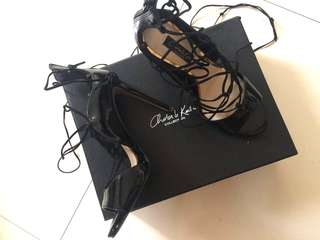 ORIGINAL CHARLES & KEITH Stilletos!!!