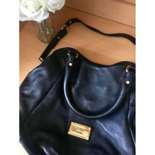 Brand New Authentic Marc By Jacobs Classic Q Francesca Tote