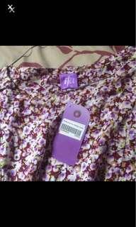 Ifa Mini Dress