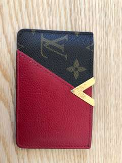 Authentic Louis Vuitton Card holder