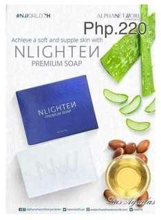 ONHAND NLIGHTEN PREMIUM SOAP
