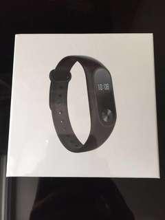 Mi band 2 xiaomi 小米手環 2 Apple Watch 未使用 (只打開差電)