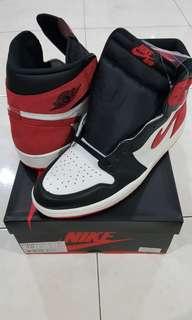 Air Jordan 1 '6 Rings' QS