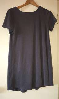 Glassons, t-shirt dress