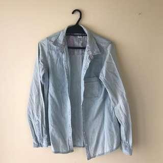 Blue Denim jacket?