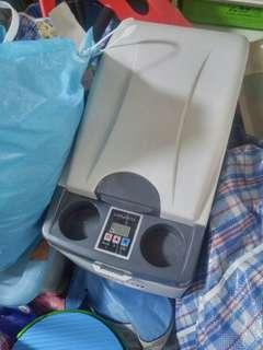Car 20L cool box