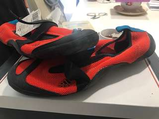 Adidas Chugah pure
