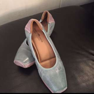 *Price Reduced* Lucca Vudor Caterina Shoe Size 36
