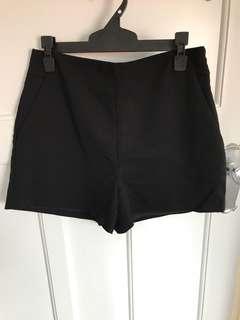 Forever New Dress Shorts 8