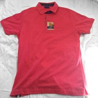 Sahara London Men's Polo