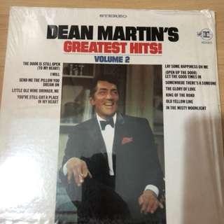 Dean Martin lp
