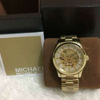 MICHAEL KORS AUTOMATIC WATCH