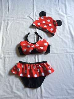 Mickey Mouse Swimwear