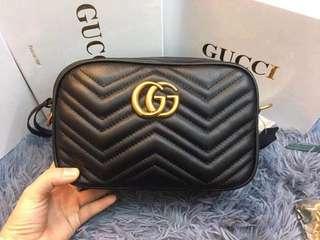 Gucci Sling Bag readystock