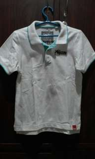 Mossimo white shirt