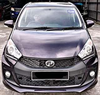 KERETA SAMBUNG BAYAR MYVI 1.5SE AUTO