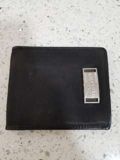 Jean Paul Gautier vintage wallet 95% new