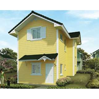 RFO 3BR House and Lot in Bacoor Cavite