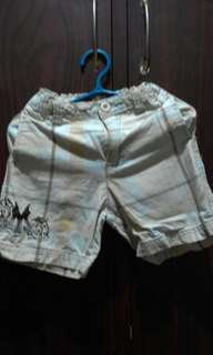 Moose gear short