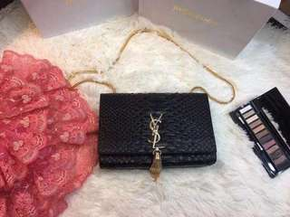YSL Sling Bag​ ready​ stock​
