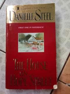 Danielle Steel not hardbound